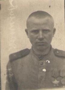 Данилов Василий Егорович