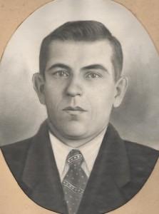 Метелица Денис Анисимович, 1910 г.р.