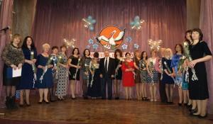 19 педагогов дошкольных образовательных учреждений принимают участие в конкурсе профессионального мастерства