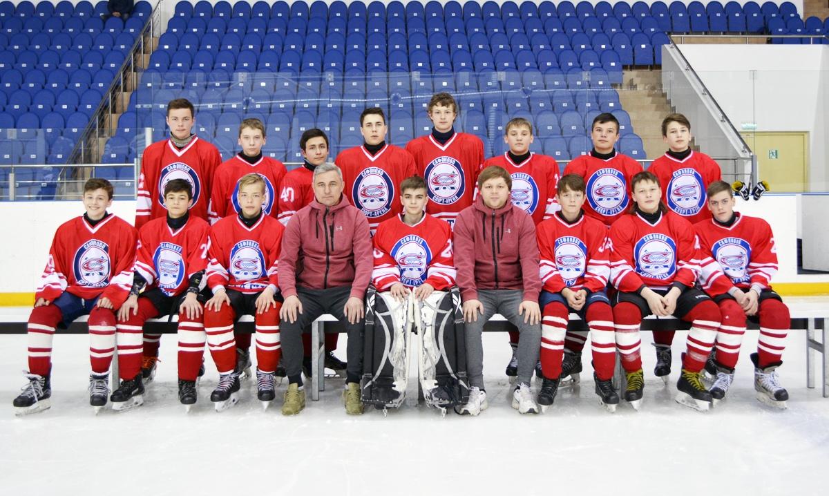 Короли ледовой арены